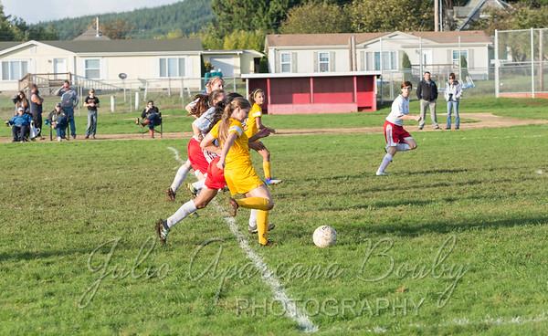 CHS Girls Soccer - 0128