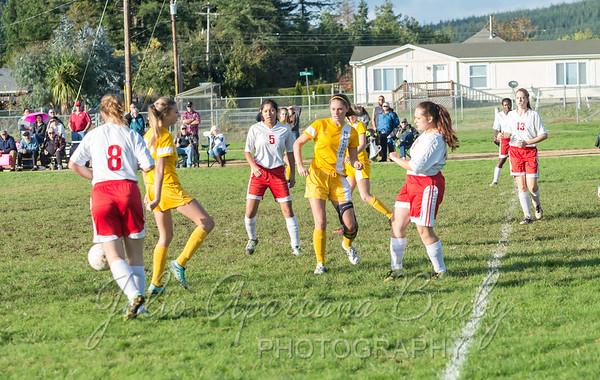CHS Girls Soccer - 0040