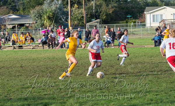 CHS Girls Soccer - 0131