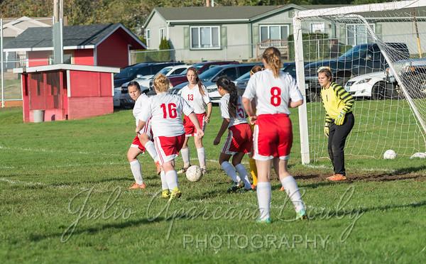 CHS Girls Soccer - 0052