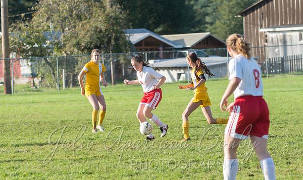 CHS Girls Soccer - 0066