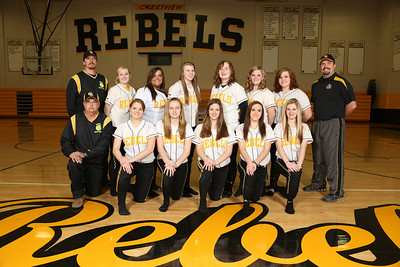 CHS Softball 2013