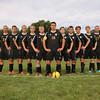 CHS Senior Soccer 2015-2016