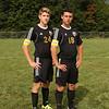 CHS Soccer Captains 2015-2016