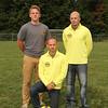 CHS Soccer Coaches 2015-2016