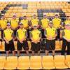 CHS Coaching Staff 2015-2016