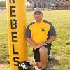 CHS Head Coach Paul Cusick 2015-2016