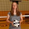 CHS Volleyball Head Coach - Alisha Auer
