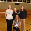 CHS Volleyball Coaching Staff 2015-2016