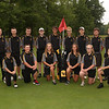CHS Golf Team 2015-2016