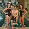 CHS Swim Team 2015-2016