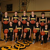 CMS 8th Grade Boys Basketball