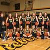CMS 8th Grade Girls Basketball 2015-2016
