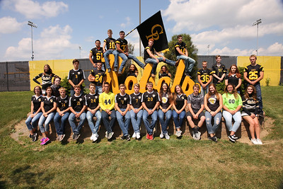 Crestview High School Sports 2017-2018