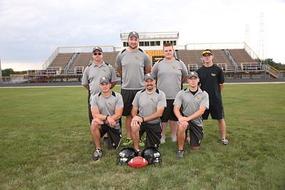 CMS Coaching Staff