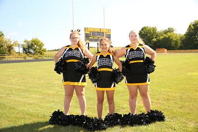 CMS Eighth Grade Cheer 2017 3983