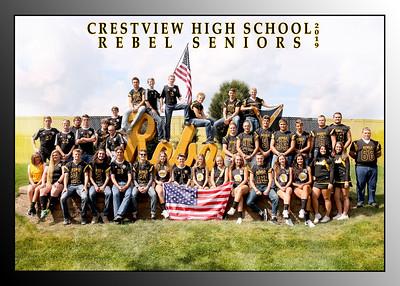 Crestview School District 2018-2019