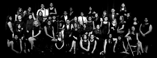 2015-2016 Concert Choir