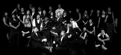 2014-2015 DHSHS Concert Choir