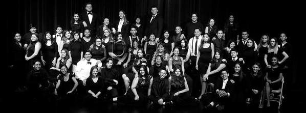 2016-2017 Concert Choir