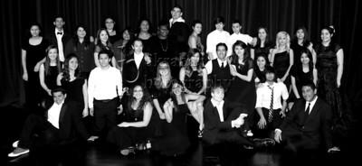 2013-2014 DHSHS Concert Choir