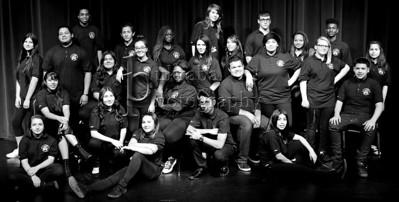 2015-2016 Chorale