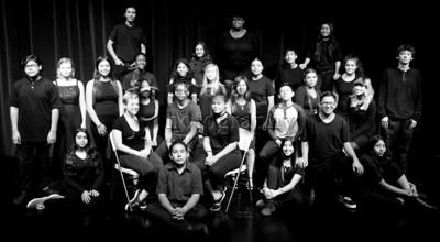 2017-2018 Chorale