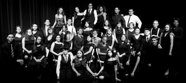 2017-2018 Concert Choir