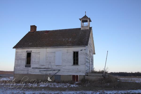 District No. 54 - Fergus Falls, MN