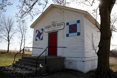 District No. 69 - Sciota Township, MN