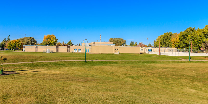 Dr. John G. Egnatoff School