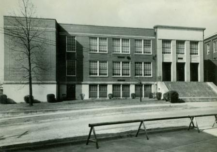 South Building (00352)