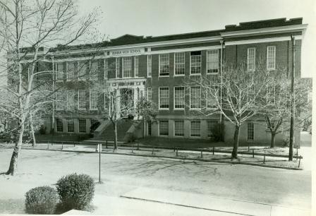 North Building (00351)