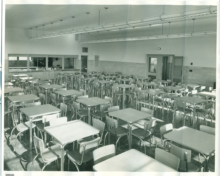 Dunbar High School Cafeteria I (06107)