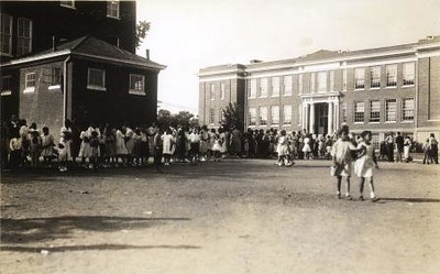 Old Dunbar and R.S. Payne Schools (02335)