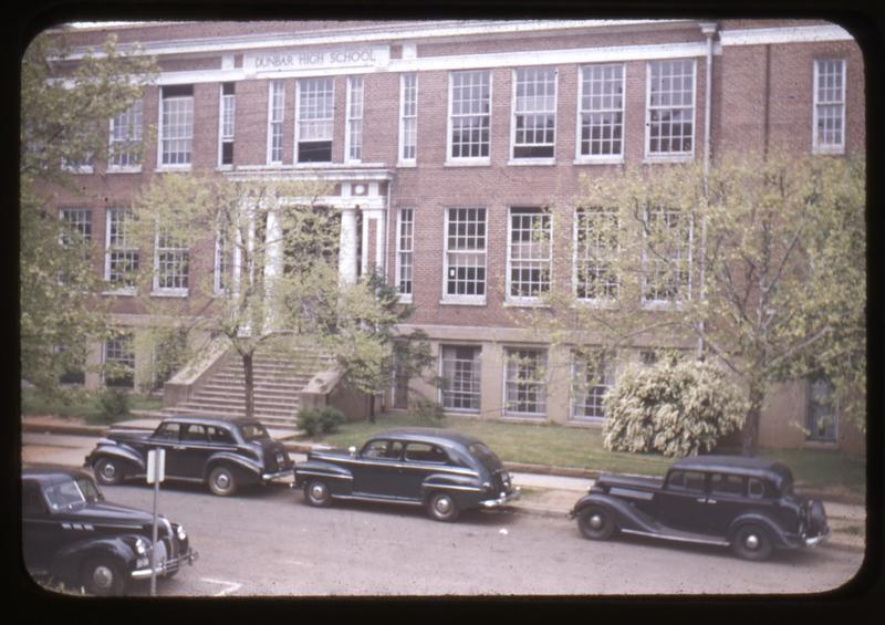 Dunbar High School  (09700)