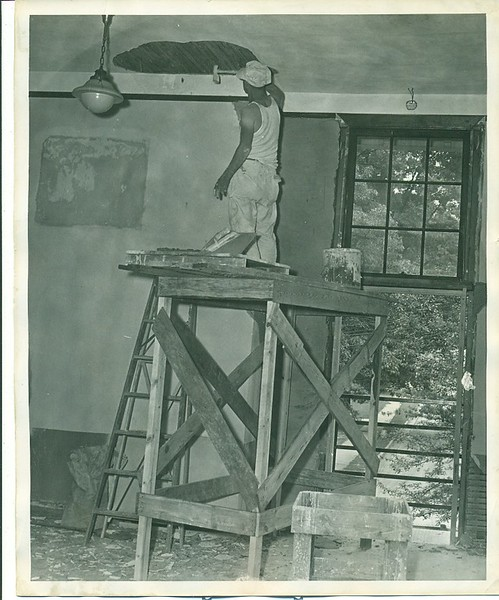 Dunbar High School Renovation II (6105)