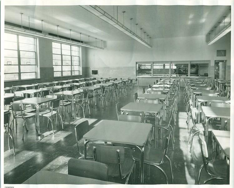 Dunbar High School Cafeteria II (06108)