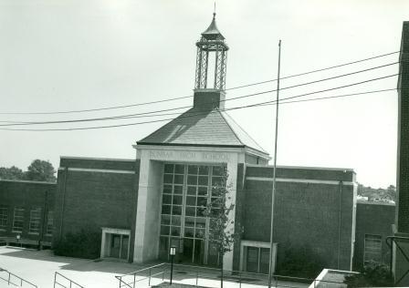 East Building (00353)