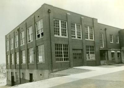 Mozee Building (00355)