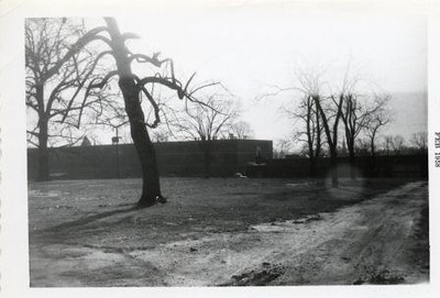 Photo of the Grounds at E.C.Glass  (00520)