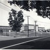 Distant View of E.C.Glass High School  (00585)