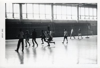 Summer Clinic at the Glass Gym I (00500)