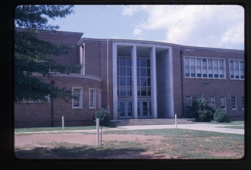 E. C. Glass High School VI (09716)