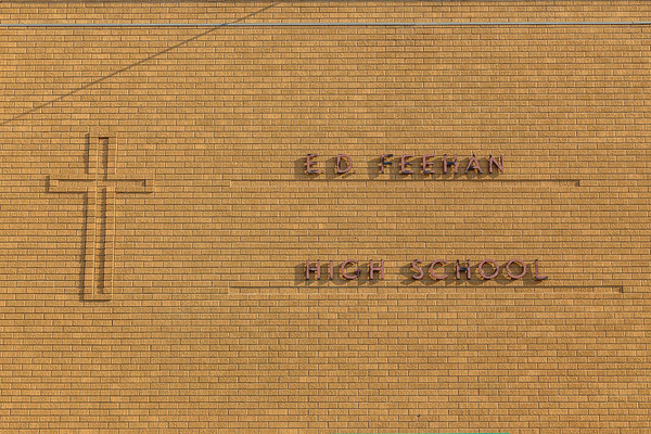 E.D. Feehan High School