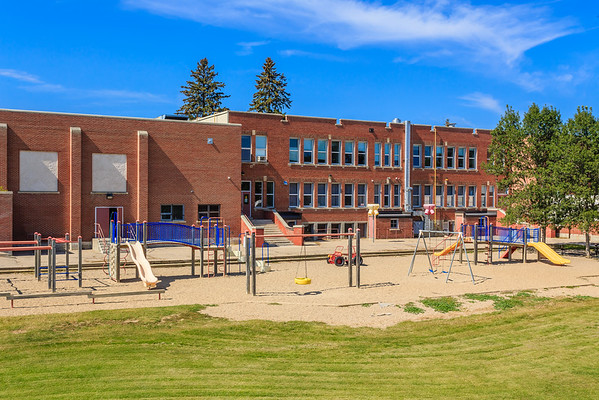 Ecole Canadienne-Francaise de Saskatoon