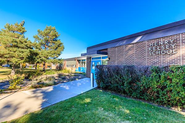Ecole Henry Kelsey School