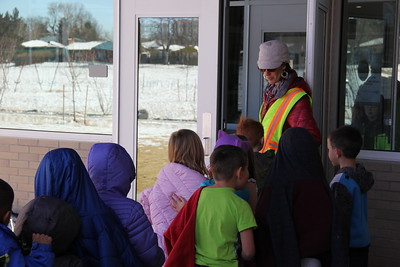Secure Vestibule Emerald Elementary 2018-02-27