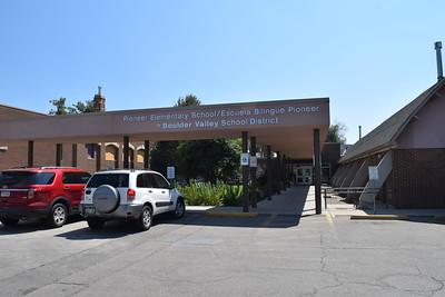 Escuela Bilingüe Pioneer