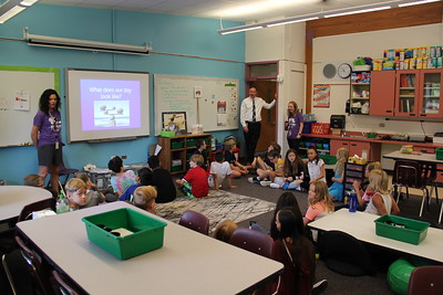 Ryan Back to School Superintendent Visit 2018-08-15